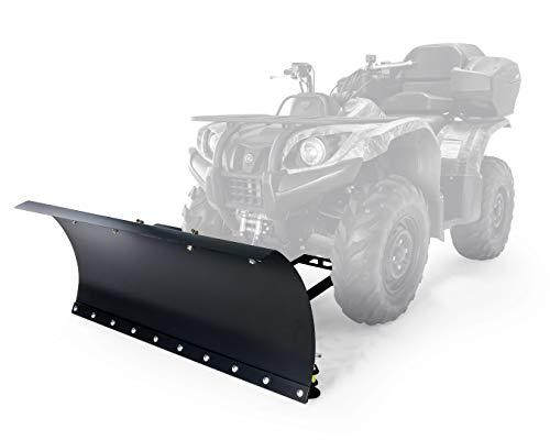 Black Boar Snow Plow Kit ATV Kit-48 with...
