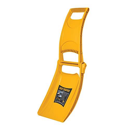 True Temper 1588400 AutoBoss Emergency Car Shovel