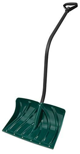 Suncast SC3250 18-Inch Snow Shovel/Pusher Combo...
