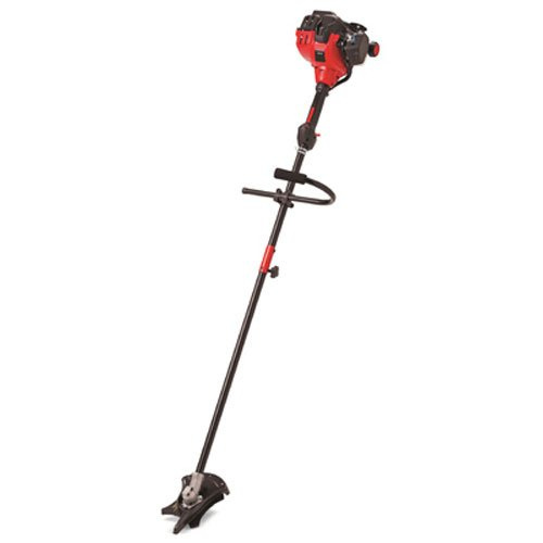 Troy-Bilt TB42 BC 27cc 2-Cycle Gas Brushcutter with JumpStart Technology