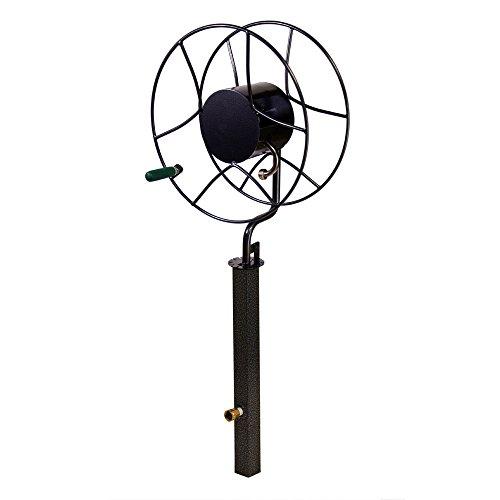 Yard Butler ISR-360 Free-Standing Hose Reel