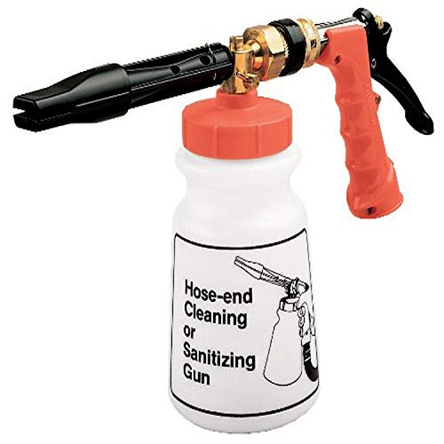 Gilmour 875144-1001 Foamaster Cleaning Sprayer...