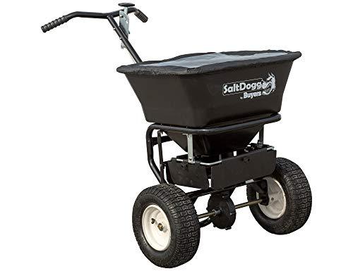 SaltDogg WB101G Professional 100 lb Capacity Walk...