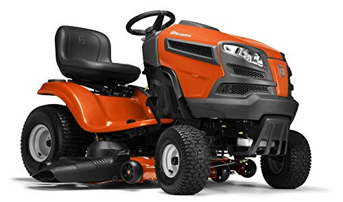 Husqvarna YTH22V46 46 in. 22 HP Briggs & Stratton...