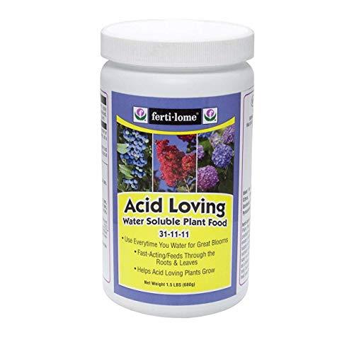 Ferti-Lome Acid Loving Water Soluble Plant Food...
