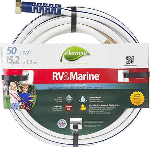 Swan Products ELMRV12050 Element RV & Marine...