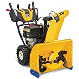 Cub Cadet 3X 26 in. 357cc 3-Stage Electric Start...