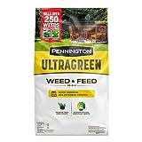 Pennington 100536600 UltraGreen Weed & Feed Lawn...