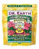 Dr. Earth 703P Organic 4...
