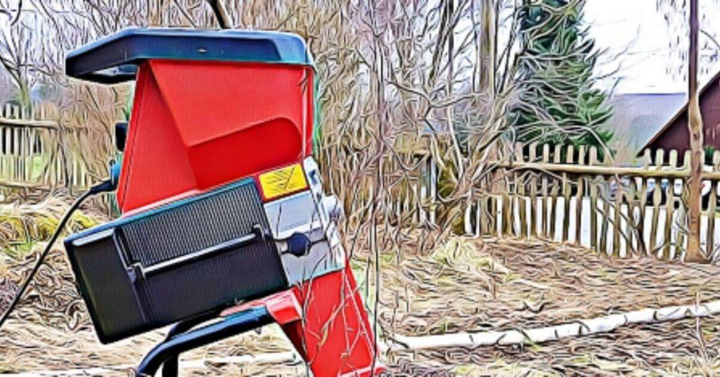 Best Electric Chipper Shredder for Home Use
