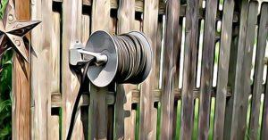 Strongway Garden Hose Reel 46434 [Review]